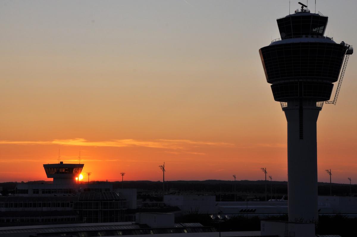 MUC Airport 5-Star